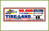 Tire Land USA